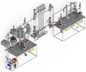 CAD planning