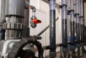 fluidized bed reactors